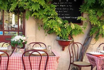 EXCLUSIVE STAY EXPERIENCE - Fete de la Gastronomie Mansion Escape, France