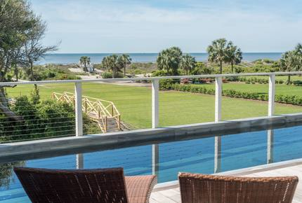 Historic Charleston Oceanfront Cottage Compound - Isle of Palms, South Carolina