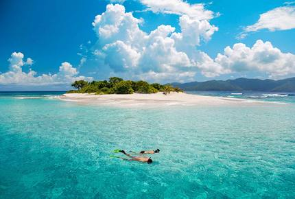 EXCLUSIVE STAY EXPERIENCE - Yacht Away & Play on Necker Island, Virgin Islands, British