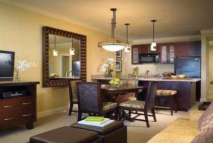 The Westin Ka'anapali Ocean Resort- Two-Bedroom Villa
