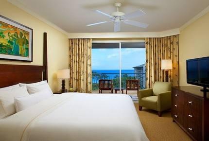 Westin Ka'anapali Ocean Resort Villas Maui - Lahaina, Hawaii