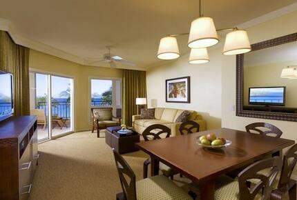 Westin Ka'anapali Ocean Resort Villas Maui