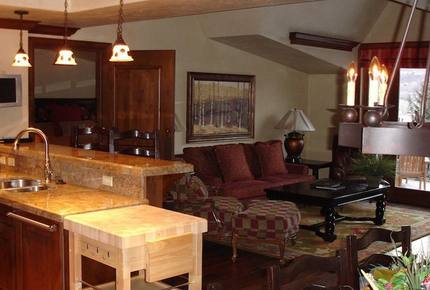 Hyatt Grand Aspen - 1 Bedroom Residence