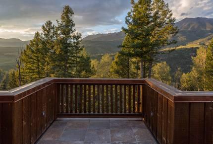 Rustic Telluride Paradise - Telluride Mountain Village, Colorado