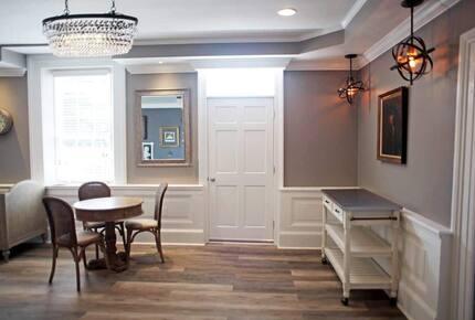 Hotel Laurance (HS) - Luray, Virginia