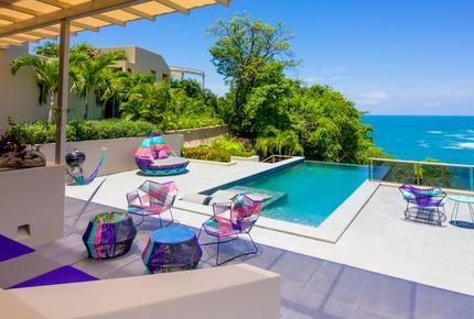 Pacific View Villa