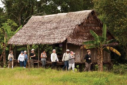 Amazon River Voyage - EXCLUSIVE MEMBER EVENT, Peru