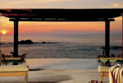 Four Seasons residence club at  Punta Mita