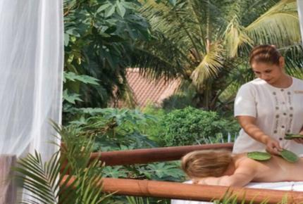 Four Seasons residence club at  Punta Mita - Nayarit, Mexico
