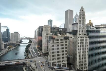 Trump Towers - Chicago, Illinois