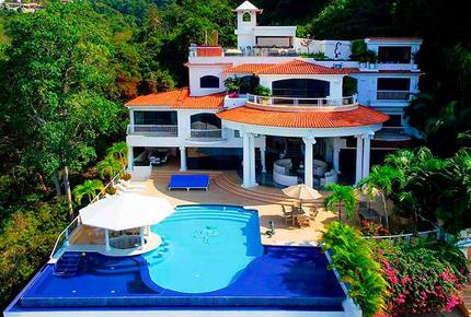 Majestic Mansion & Spa