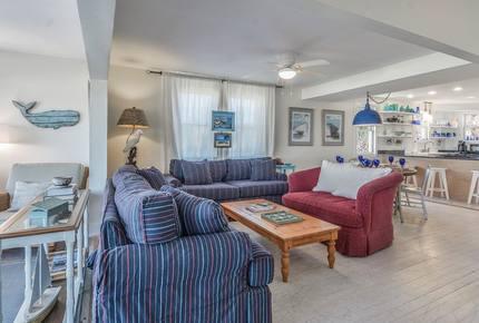 Rosie's Retreat - Fernandina Beach, Florida