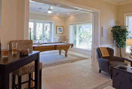 Quintess Collection - The Dunes - Amelia Island, Florida