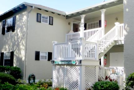 Sea Oaks Beach Villa - Vero Beach, Florida