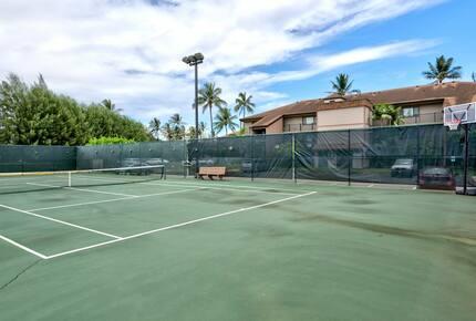 Kapaa Luxury Condo - Kapaa Kauai, Hawaii