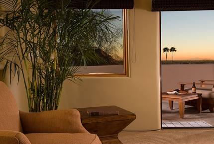 Quintess Collection - Carefree Oasis - Carefree, Arizona