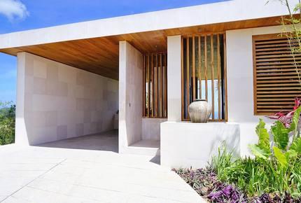 The Bespoke Villa Collection