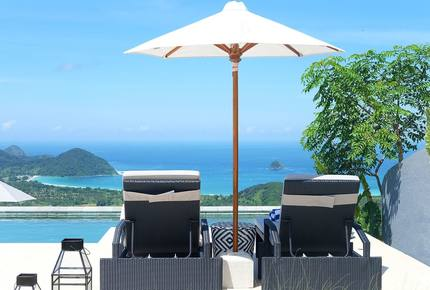 The Bespoke Villa Collection - Lombok, Indonesia