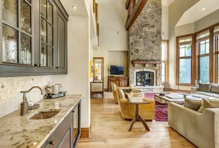 Quintess Collection - Creekside Chalet - Avon, Colorado