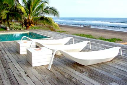 Casa Garifuna - Sonsonate, El Salvador