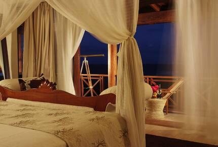 Quintess Collection - Villa 17 - Canouan, Saint Vincent and the Grenadines
