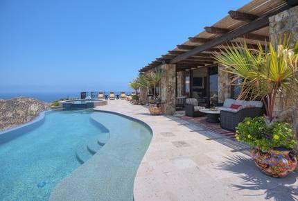 Quintess Collection - Casa Cielo Pedregal - Pedregal de Cabo San Lucas, Mexico