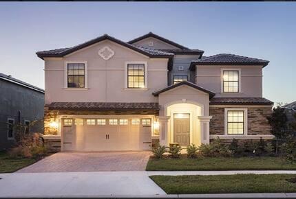 ChampionsGate - Davenport, Florida
