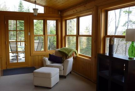 Bear Trail Cabin - Mille-Isles, Canada