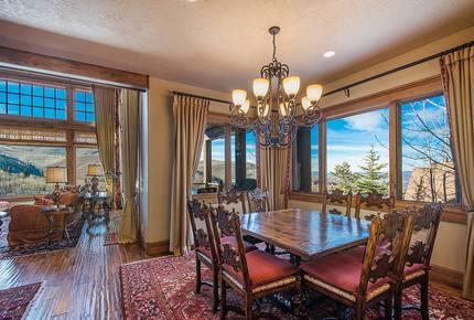 Quintess Collection - Whitetail Lodge - Park City, Utah