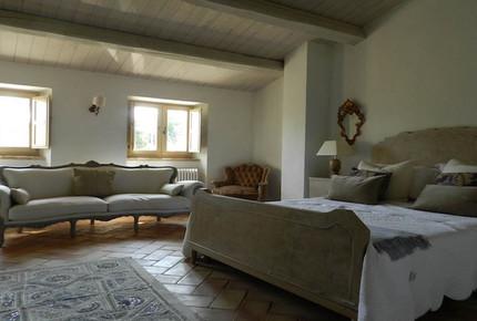 Villa Varano - Falerone - Fermo, Italy