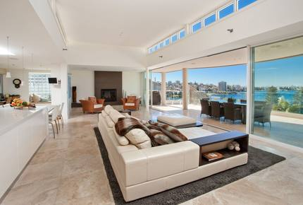 Sydney Harbour View Villa - Balgowlah Heights, Australia