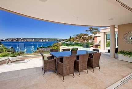 Sydney Harbour View Villa - Balgowlah Heights, Australia