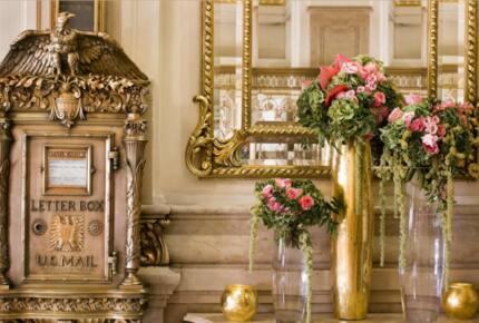 St. Regis One Bedroom Luxury Condo