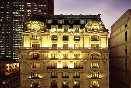St. Regis One Bedroom Luxury Condo - Manhattan, New York