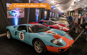 World's Greatest Car Auction Show, Scottsdale