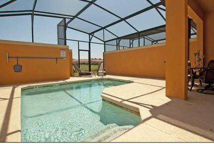 Paradise Palms Villa - Kissimmee, Florida