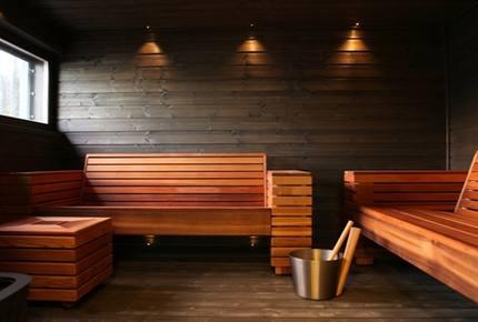 Villa Jolla and Sauna - Inspired by Nature - Padasjoki, Finland