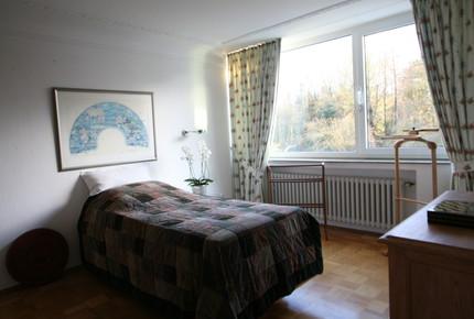 Dusseldorf Villa - Ratingen - Dusseldorf, Germany