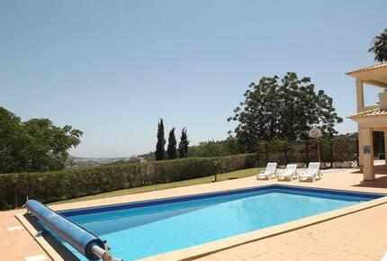 Casa Monte Santa Luzia - Loule, Portugal