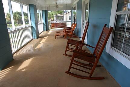 Isle of Palms Escape - Isle of Palms, South Carolina
