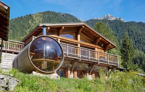 Chamonix - Mont-Blanc, France