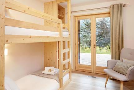 Eco Lodge - Chamonix - Mont-Blanc, France