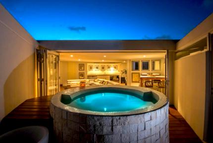 Penthouse de Playa