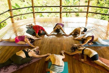 EXCLUSIVE STAY EXPERIENCE - Mind Body Wellness Yoga Retreat, Costa Rica