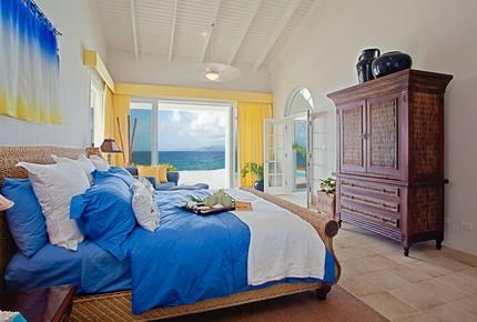 Bliss Villa - East End, Anguilla