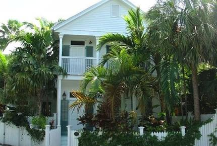 EXCLUSIVE STAY EXPERIENCE - Flipflops Required Food & Wine Fest, Key West