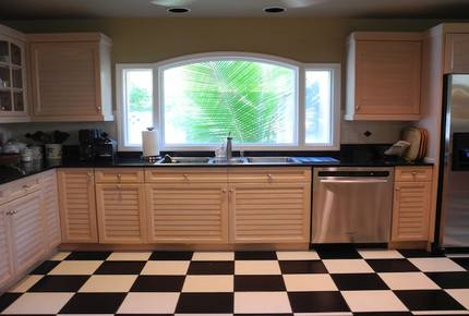 Elegant villa - North West Bradenton, Florida