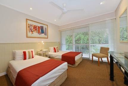 Mirage Villa - Port Douglas, Australia