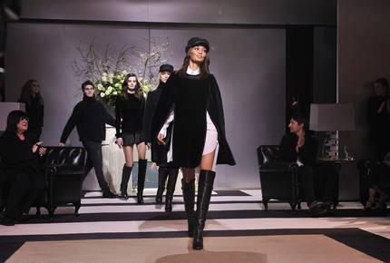 EXCLUSIVE STAY EXPERIENCE - Chic in Paris Fashion Week, France