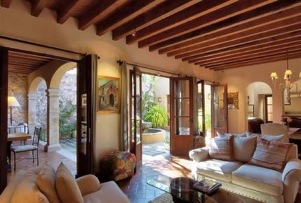 EXCLUSIVE STAY EXPERIENCE - Easter in San Miguel de Allende, Mexico